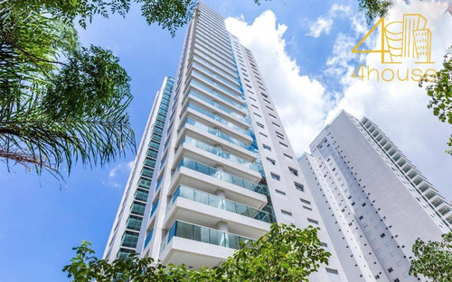 blanc campo belo essencial é viver bem pronto para morar-rua gabrielle  annunzio,730 alto padão-251m 4 suites 4 vagas - ap1245