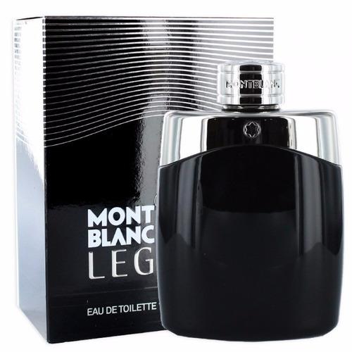 blanc masculino perfume mont