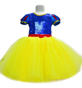 promoción especial diversos estilos numerosos en variedad Vestidos De Tutu Color Blanco - Vestidos Largo Nuevo en ...