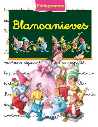 blancanieves(libro infantil y juvenil)