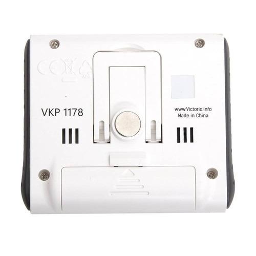 blanco temporizador multiuso de victorio vkp1 + envio gratis