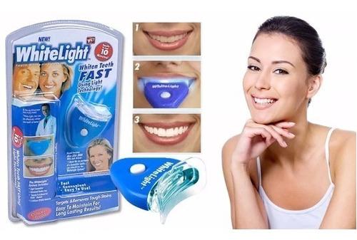 blanqueador dental gel tratamiento dientes blancos clicshop