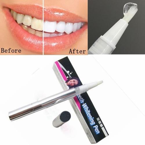 blanqueador dental tipo pluma