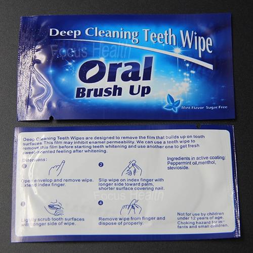 blanqueador dientes whitening oral gel 44% original