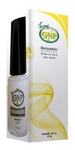 blanqueador gnp therapy 15ml