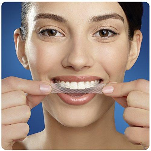 blanqueadores de dientes crest 3d white whitestrips