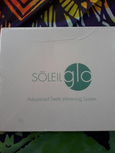 blanqueamiento dental soleilglo