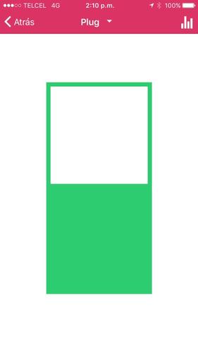blastbot smart plug (enchufe inteligente)