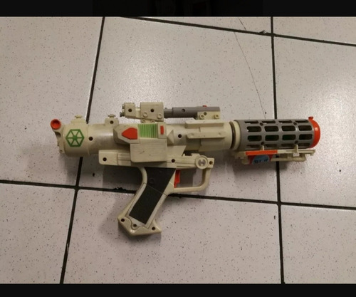 blaster star war