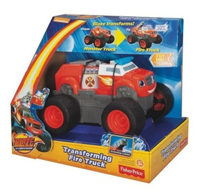 Camion Bunny Toys And The Monster 2 En Blaze 1 Machines BeWrCxEQdo