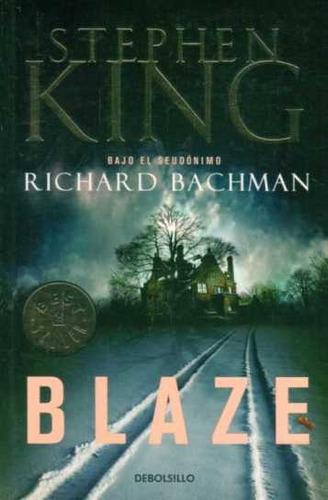blaze - stephen king