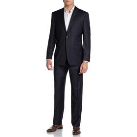 Blazer / Saco Azul Lauren Ralph Lauren 44r - Regular Fit