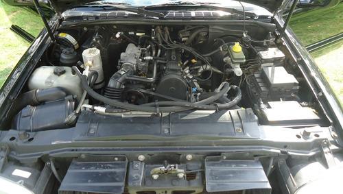 blazer 2006 advantage 2.4 4cc ar cond direção abs raridade