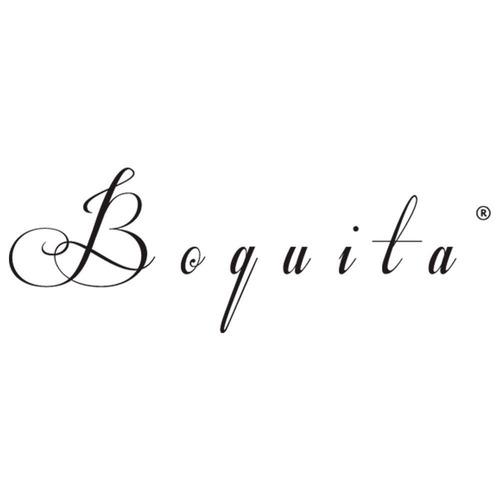 blazer blanco floreado boquita