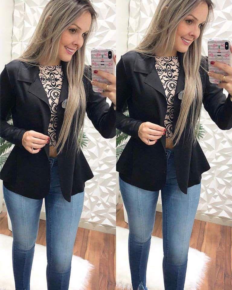 8c4764b34d blazer casaco jaqueta terninhos femininos coloridos promoção. Carregando  zoom.