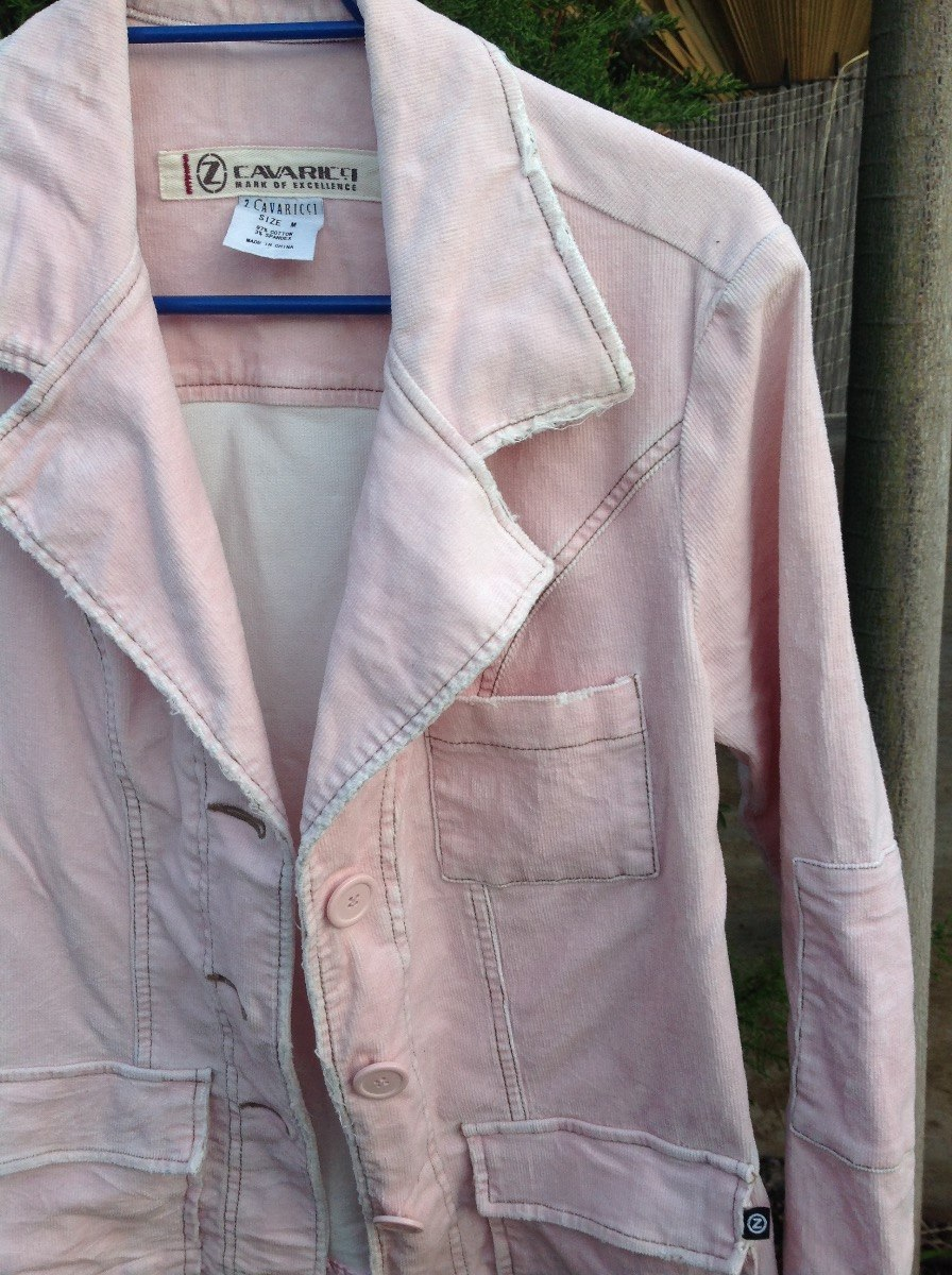 1d95ac89c3a blazer-chaqueta-chaleco-mujer -talla-m-cavarricci-D NQ NP 807544-MLC28162693596 092018-F.jpg