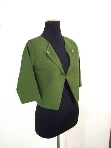 blazer chaqueta para damas