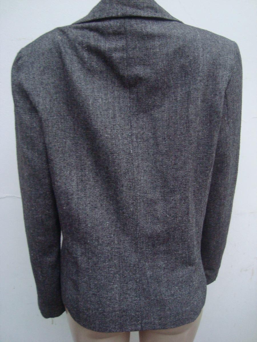 09c71e11ce blazer de lã da cortelle( renner) tam 44. Carregando zoom.