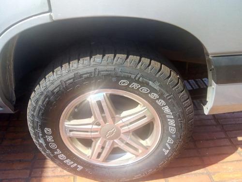 blazer dlx 2.8 4x4 tb diesel