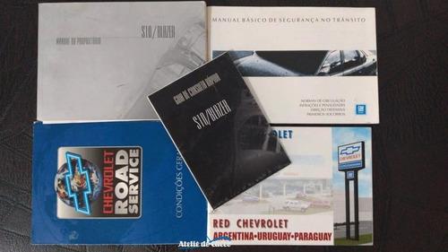blazer executive 2000 v6 automatic - vendida