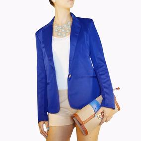 bce29a571b Blazer Boyfriend Feminino Zara - Calçados