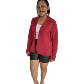 d7592029e2 Blazer Social Marisa - Calçados