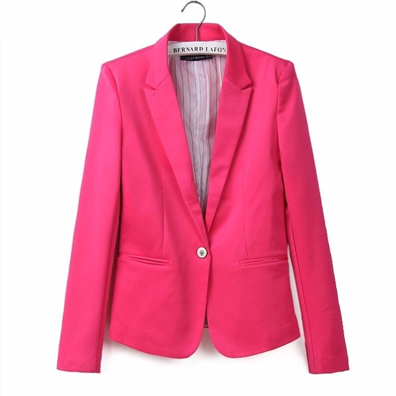 ee144fd023 blazer feminino rosa da zara   casaquinho forrado barato. Carregando  zoom... blazer feminino zara. Carregando zoom.