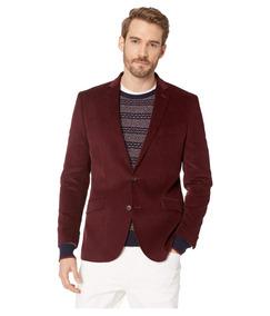 8e3d7d5b1 Blazer Hombre Kenneth Cole Unlisted Corduroy Sportcoat
