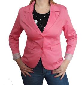 grandes variedades la mejor actitud mujer Blazer Mujer Saco Gabardina -forrados- Colores - Divinos!!!