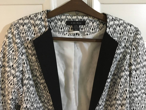 blazer nuevo unico exclusivo