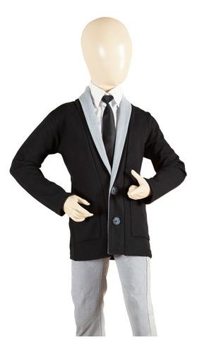 blazer o abrigo de niño / producto nacional / exc. calidad