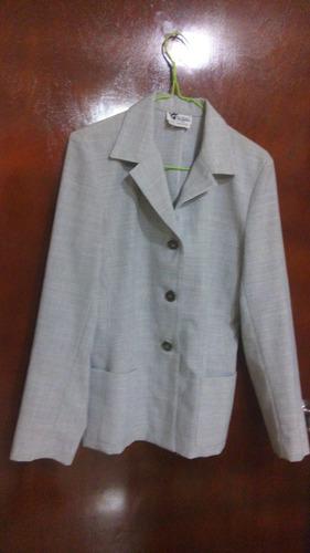 blazer o chaqueta elegante talla 8