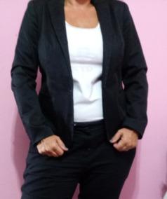 5ad5496d86 Blazer Feminino Cotton - Calçados