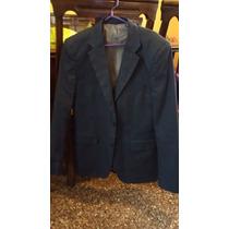 Blazer Saco Marca New York Talla L Nuevo Acepto Cambios