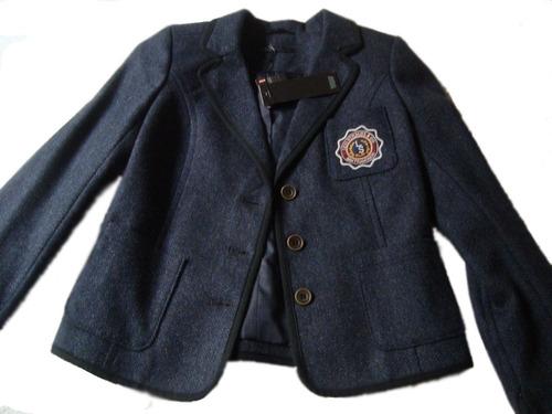 blazer saco english style levi's alice sale envio gratis!