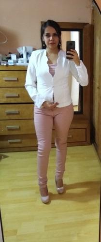 blazer saco formal y casual para dama