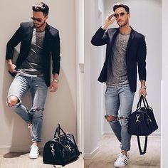 blazer slim fit masculino estilo americano pronta entrega