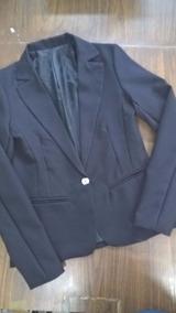 696bd2c88b Blazer Uniforme Oxford - Calçados