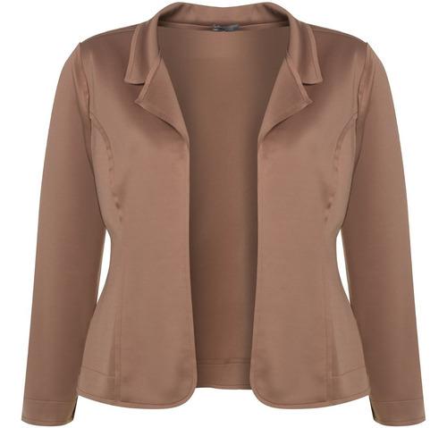 blazer terninho feminino  neoprene varias cores do p ao gg