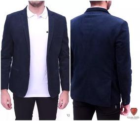28a94f52c3 Blazer Masculino - Veludo Cotelê - Blazer para Masculino no Mercado Livre  Brasil