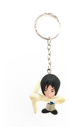 bleach ichigo kisuke renji llaveros en bolsa precio unidad