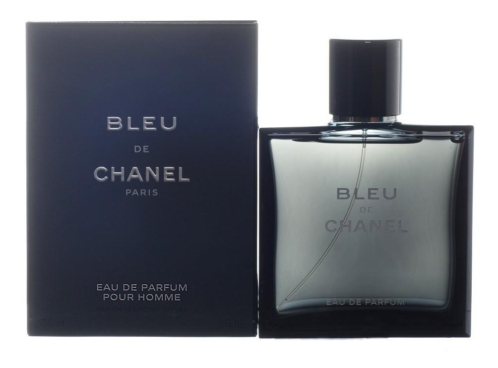 8dc8d5de Bleu De Chanel 150 Ml Eau De Parfum Spray Original.