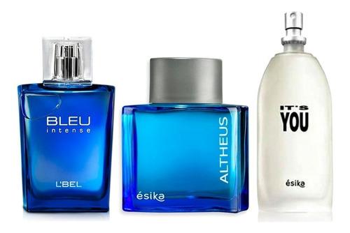 bleu intense, altheus & its you - l a $172
