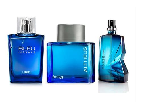 bleu intense, altheus y forze - l a $193