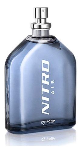 bleu intense, altheus y nitro air - l a $154