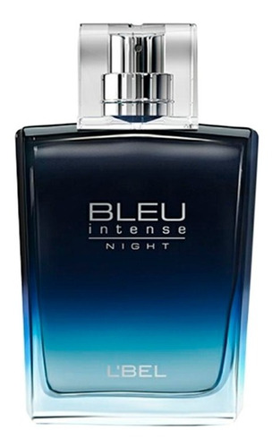bleu intense, bleu intense night y exus - l a $183