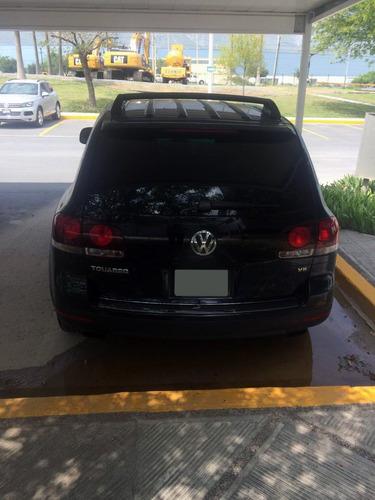 blindada 2008 vw touareg v8 gasolina nivel 4  blindados