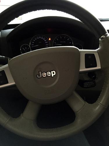 blindada 2010 jeep grand cherokee limited 4-plus blindados
