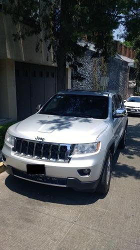 blindada 2011 jeep grand cherokee limited nivel 3p blindados