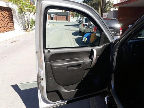 blindada 2012 cheyenne cabina sencilla 4x4 n 4 plusblindados